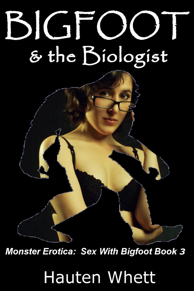 bigfootandthebiologistcover